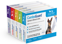 Vethical Comboguard 174 For Dogs From Vca