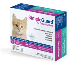 SimpleGuard for Cats & Kittens
