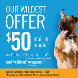 ComboGuard Rebate Offer